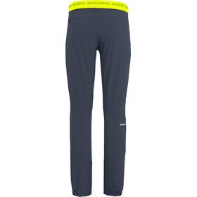 SALEWA Agner Light Durastretch Engineer Pantaloni Uomo, grigio